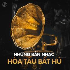 Album Những Bản Nhạc Hòa Tấu Bất Hủ - Various Artists