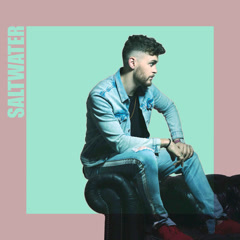 Saltwater (Single) - Jeffrey James