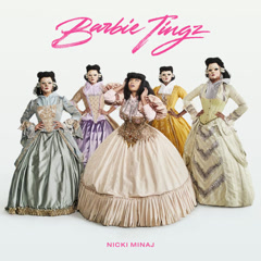 Barbie Tingz (Clean Version) - Nicki Minaj