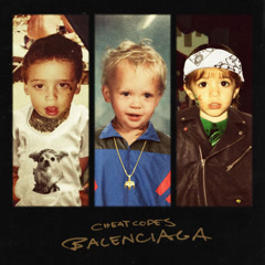 Balenciaga (Single)