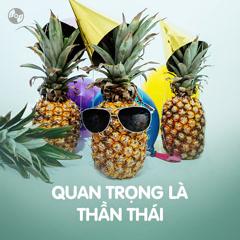 Quan Trọng Là Thần Thái! - Various Artists