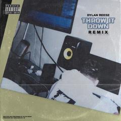 Throw It Down (JB Remix) - Dylan Reese