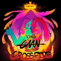 Crossfire (Single) - King CAAN, Johnning