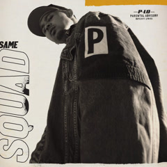 Samesquad (Single) - P-Lo