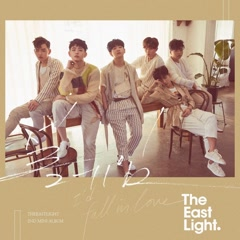 Love Flutters (EP) - TheEastLight.