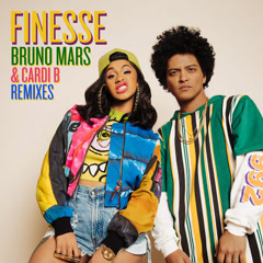 Finesse (Remixes) - Bruno Mars