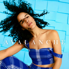 Avalanche (Single) - Anya