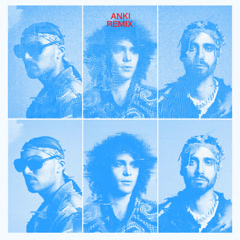 Feels Great (Anki Remix) - Cheat Codes