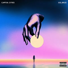 Solarize - Capital Cities