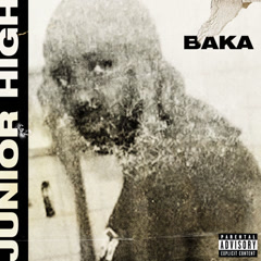 Junior High (Single) - Baka Not Nice