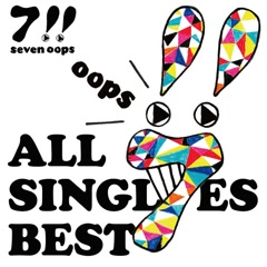 ALL SINGLES BEST - 7!!