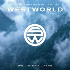 Akane No Mai (Westworld: Season 2 OST) - Ramin Djawadi