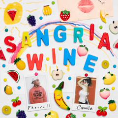 Sangria Wine (Single)