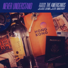 Never Understand (Single) - The Americanos