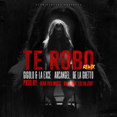 Te Robo Remix (Single) - Gigolo Y La Exce, Arcangel, De La Ghetto