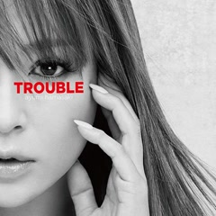 TROUBLE - EP