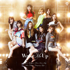 Wake Me Up (Japanese) (Single)