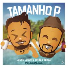 Tamanho P (Ao Vivo) (Single)