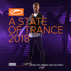 The Last Dancer (Single) - Armin van Buuren