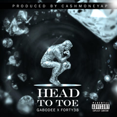 Head To Toe (Single) - Gabodee