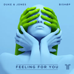 Feeling For You (Single) - Duke Jones, BISHOP