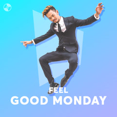 Feel Good Monday!