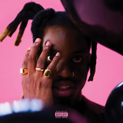Black Balloons 13Lack 13Alloonz (Single) - Denzel Curry