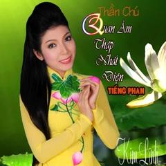 Thần Chú Quan Âm Thập Nhất Diện (Tiếng Phạn) (Single) - Kim Linh