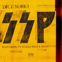 SSP (Single) - Dice Soho