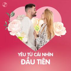 Yêu Từ Cái Nhìn Đầu Tiên - Various Artists