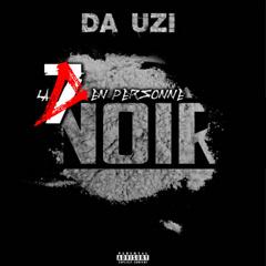 Noir (Single) - DA Uzi