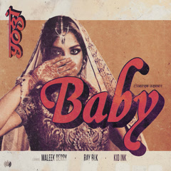 Baby (Single) - Yogi, Maleek Berry, Ray BLK