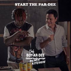 Start The Par-dee (Single)