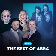 Những Bài Hát Hay Nhất Của ABBA - ABBA