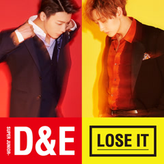Lose It (Single) - D&E (Super Junior)