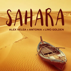 Sahara (Single) - Alex Velea