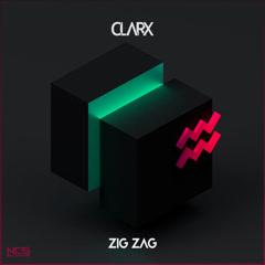 Zig Zag (Single) - Clarx