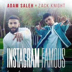 Instagram Famous (Single) - Adam Saleh