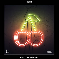 We'll Be Alright (Single)