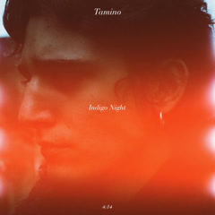 Indigo Night (Single) - Tamino