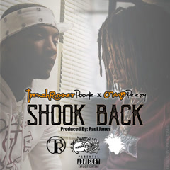 Shook Back (Single) - OMB Peezy