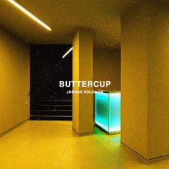Buttercup (Single) - Jordan Solomon