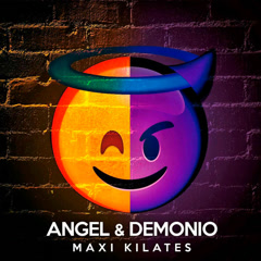 Ángel Y Demonio (Single) - 18 Kilates