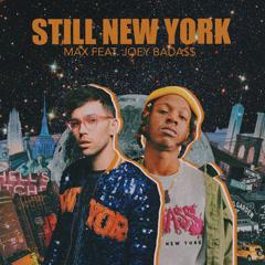 Still New York (Single)