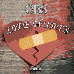Life Hurts (Single) - Cbiii