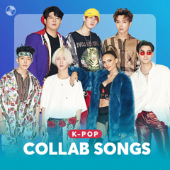 K-Pop Collab Songs - Various Artists