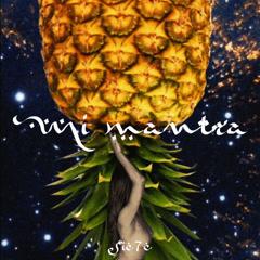 Mi Mantra (Single)