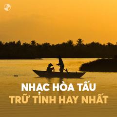 Album Nhạc Hòa Tấu Trữ Tình Hay Nhất - Various Artists
