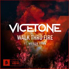 Walk Thru Fire (Single)