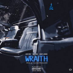 Wraith (Single) - UFO Fev